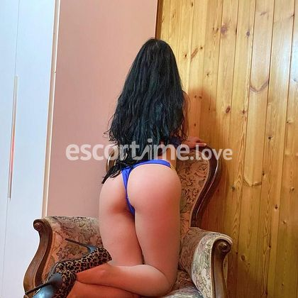 Sonia, 21 years old  escort in Bologna