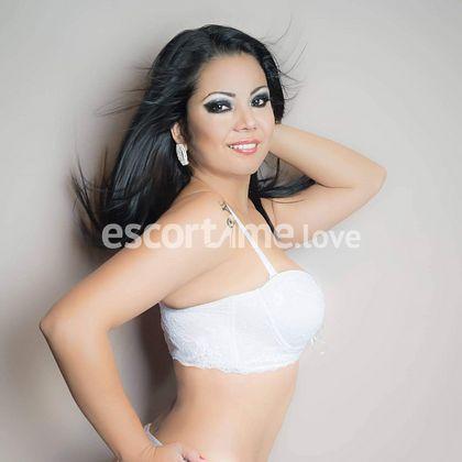 Vanessa, 27 years old Colombiana escort in Pisa