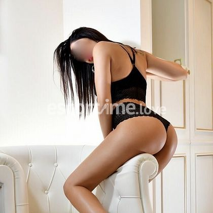 Anna,  years old Russo escort in Perugia