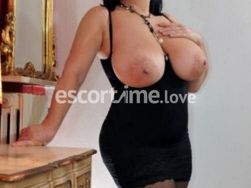 Anna, 33 years old Argentina escort in Bologna