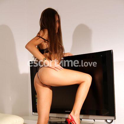 Asia Italy, 29 years old Italiana escort in Milano